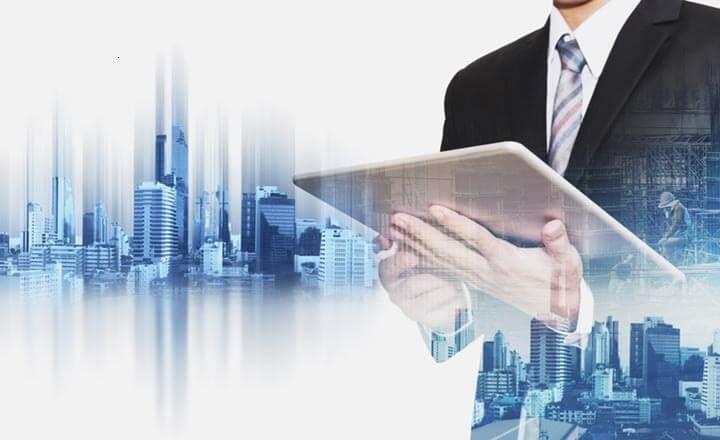 bí quyết kinh doanh bất động sản an toàn