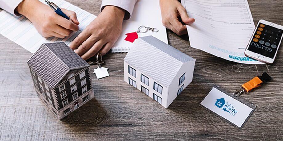 5 nguyên tắc bất biến trong giao dịch bất động sản